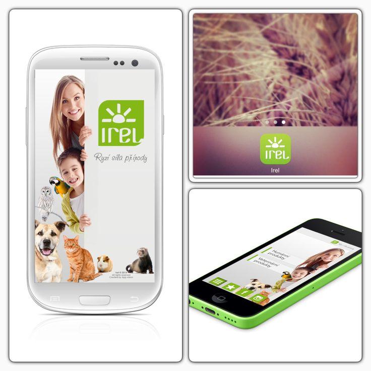 Už jste si stáhli do svých chytrých telefonů naši mobilní aplikaci? Pokud ne, rychle to napravte! :-)