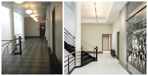NYC's LGBT Center Gets a Fab New Look While Staying Focused on HIV ...