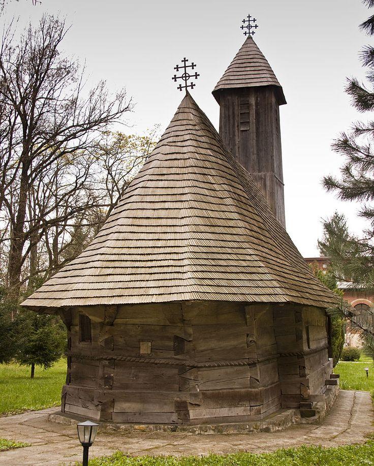 Palanga VL.bislemn.NE - Biserica de lemn din Palanga - Wikipedia