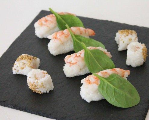 Arroz para sushi en Olla GM. La receta: http://www.ollasgm.com/arroz-para-sushi-con-olla-gm/