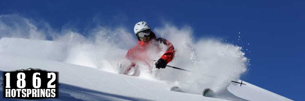 Check it out $279 Ski Tahoe Vacation, 3/2 night stay + Heavenly lift tickets!