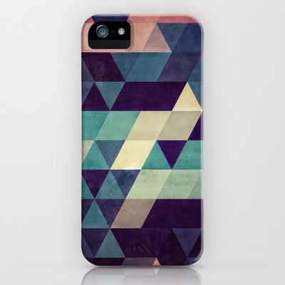 cryyp iPhone & iPod Case