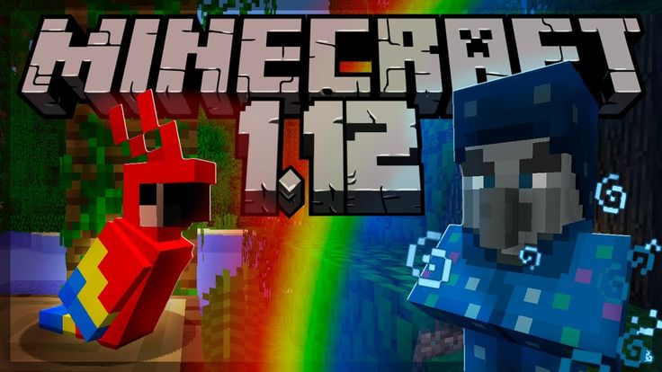 Minecraft 1.12 is the primary launch of the World of Color Update, is a prime update to Minecraft released on June 7, 2017. This update provides a brand new crafting gadget, a brand new function system, hints for novices, glazed terracotta, concrete, colored beds, illusions, and parrots. It...