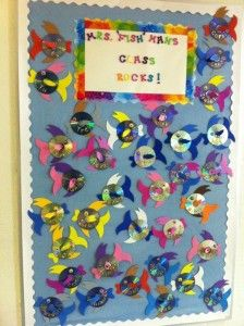 cd fish | Crafts and Worksheets for Preschool,Toddler and Kindergarten