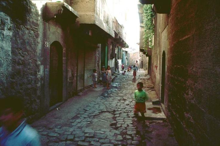 Diyarbakır in Türkiye