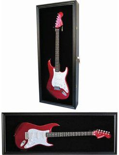 1000 Ideas About Guitar Display Case On Pinterest