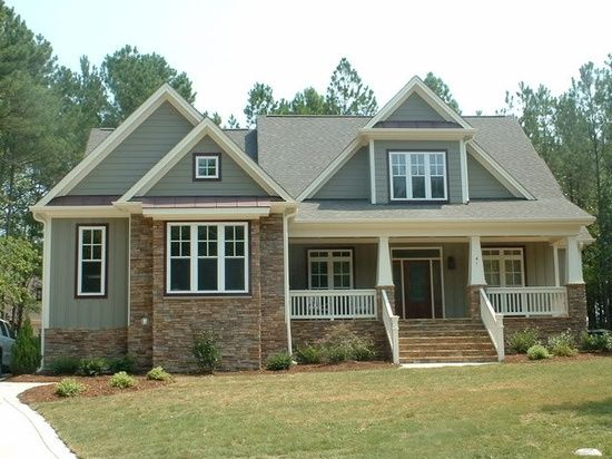 Exterior color sherwin williams baltic sage ll011 trim sw for Ajout tage maison