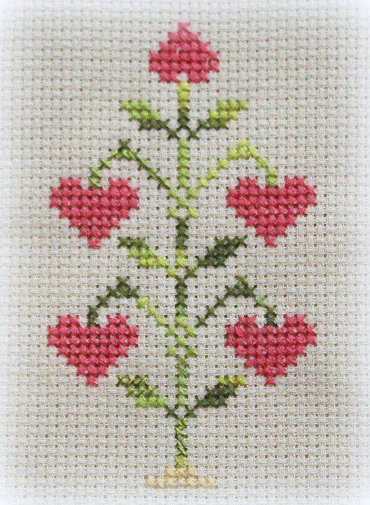 Joy of Needle and Thread: Part 7