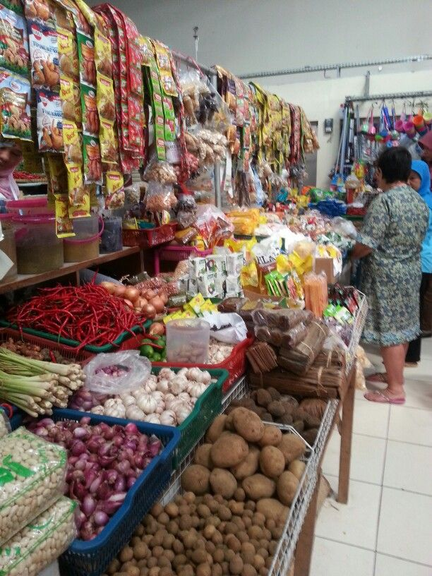 Fresh Market at Cinere
