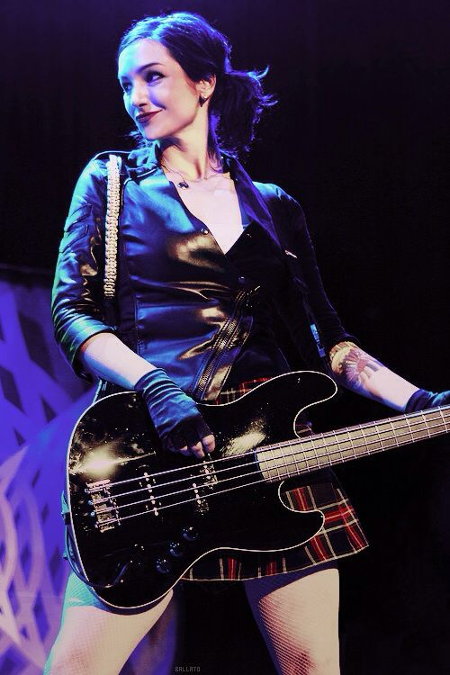 the gallery for gt lindsey way and gerard way 2014