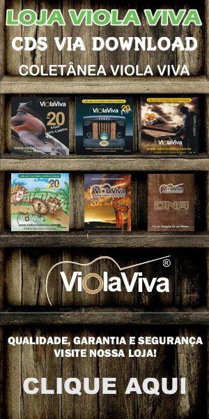 .::A RADIO 100% CAIPIRA DO BRASIL - RADIO WEB VIOLA VIVA::.