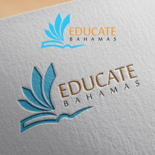 Conceptions   Create an engaging, tropical logo for Mission: Educate Bahamas   Concours: Logo design