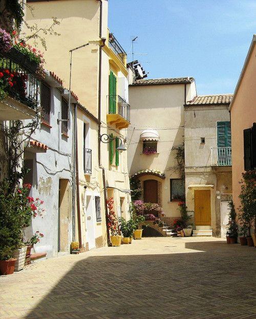 Vasto, Abruzzo, Italy