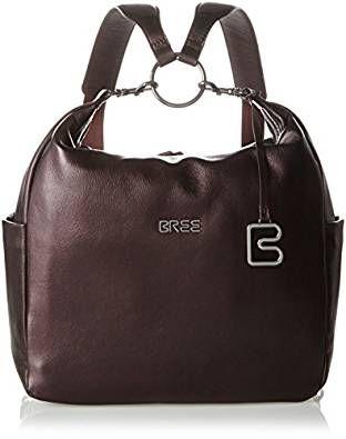 Taschenliebhaber aufgepasst! Vom Nobelhersteller Bree gibt es bei amazon gerade die coole Rucksackhandtasche für nur 119,60€ - super weil sowohl als Rucksack als auch als Handtasche zu gebrauchen.   #Amazon #Bree #Fashion #Handtasche #Rucksack #Rucksackhandtasche #Sale #Tasche