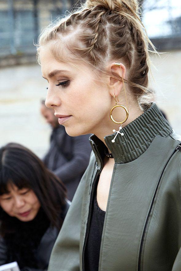 Paris Jewellery Hot Off the Streets - #Rings  (source: jewelrysight.com)