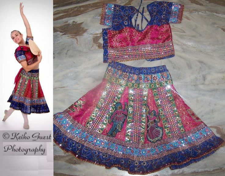 Save on Bollywood costume custom made Bollywood costume with your own measurement