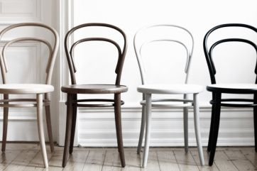 Chair No 14 Nougat | Artilleriet | Inredning Göteborg