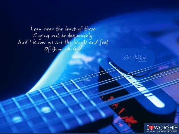 pentecost song john burland