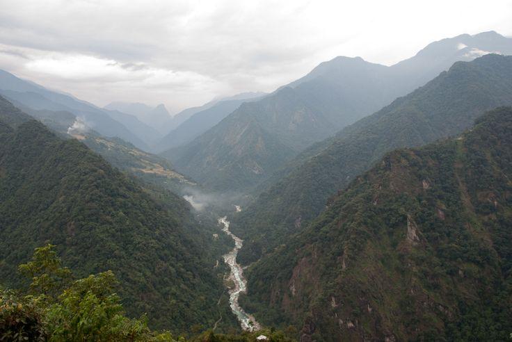 Mangan, Sikkim