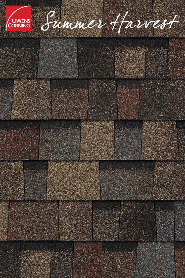 Best Shingles In Summer Harvest Are The Perfect Complement To 640 x 480
