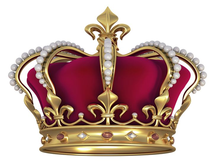 Crowns, Queen a... Aristocracy Means