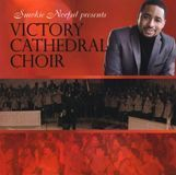 Smokie Norful Presents Victory Cathedral Choir [CD]