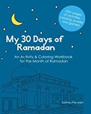 Blog post at PragmaticMom : We are celebrating Ramadan over at Multicultural Children's Book Day for the month of June. This is my contribution. Join us at our blog wi[..]
