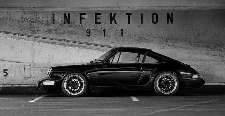 Porsche 964 #porsche