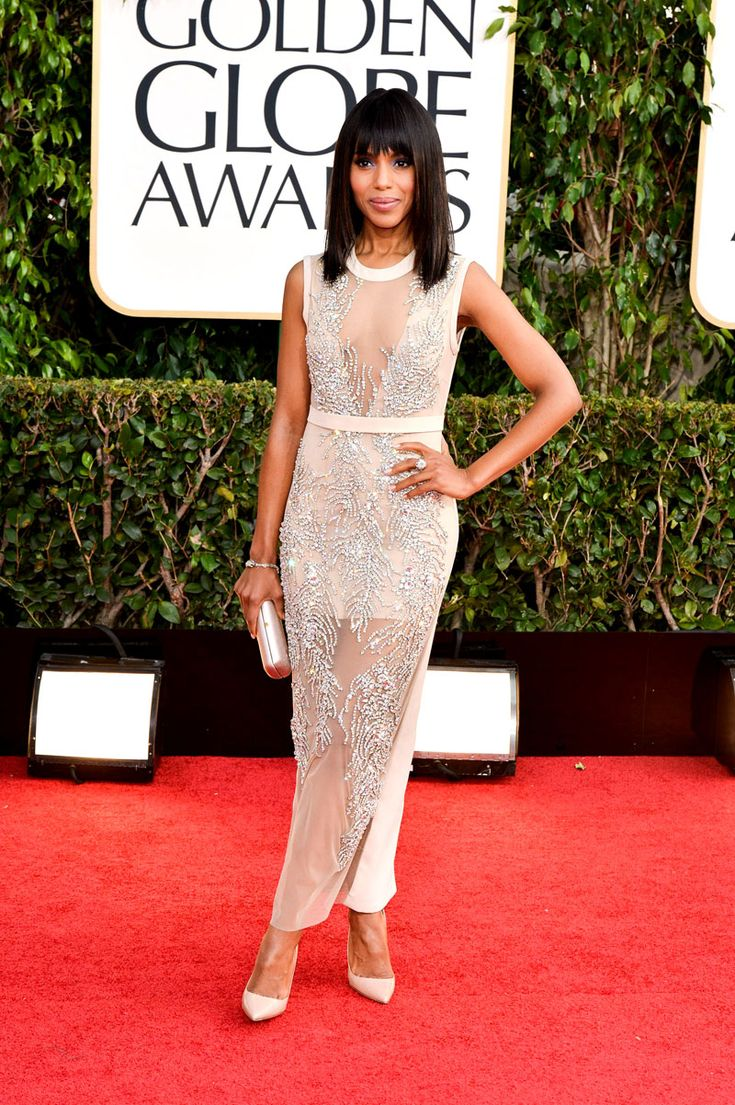 Friday fashion the golden globes best dressed