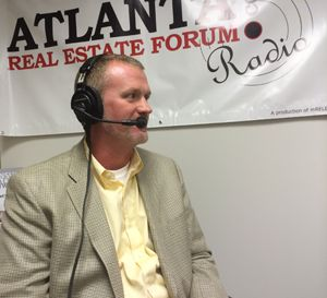 Greg Huff with John Wieland Homes and Neighborhoods is this week's guest on the award-winning Atlanta Real Estate Forum Radio show. Greg shares information on the builder's most popular communities and designs, and his interview is followed by a discussion with Randall Toussaint and Tim Hopkins representing the Cumming-Forsyth community.