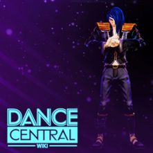 oblio dance central - Google Search
