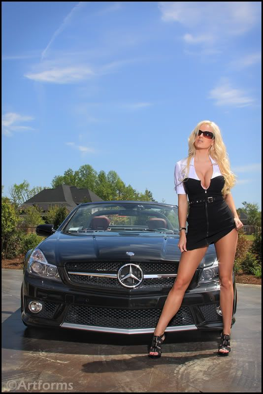 Nice Cars From  For Girls