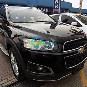 FOR SALE: Chevrolet Captiva 2014