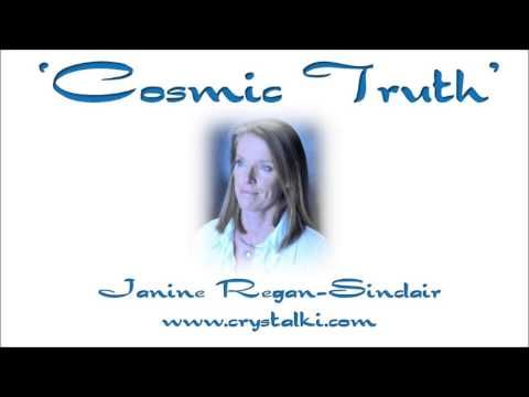 17. Cosmic Truth with Patti Negri, Actress, Author, Medium & White Witch   Janine Regan-Sinclair interviews Hollywoods favourite White Witch Patti Negri...