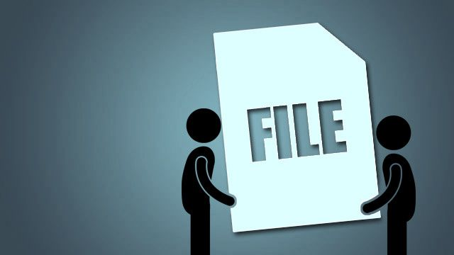 Enterprise File Sync and Share
