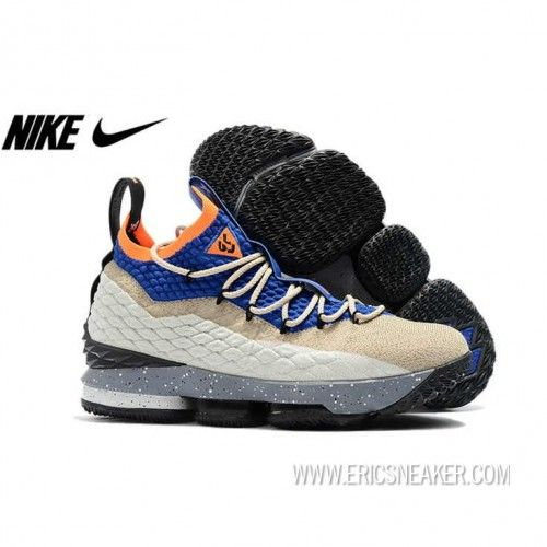 fd392f3ce92 Nike Lebron 15 KSA
