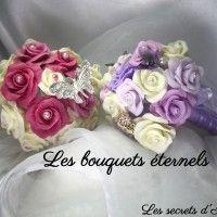 lessecretsdalena Bouquets éternels