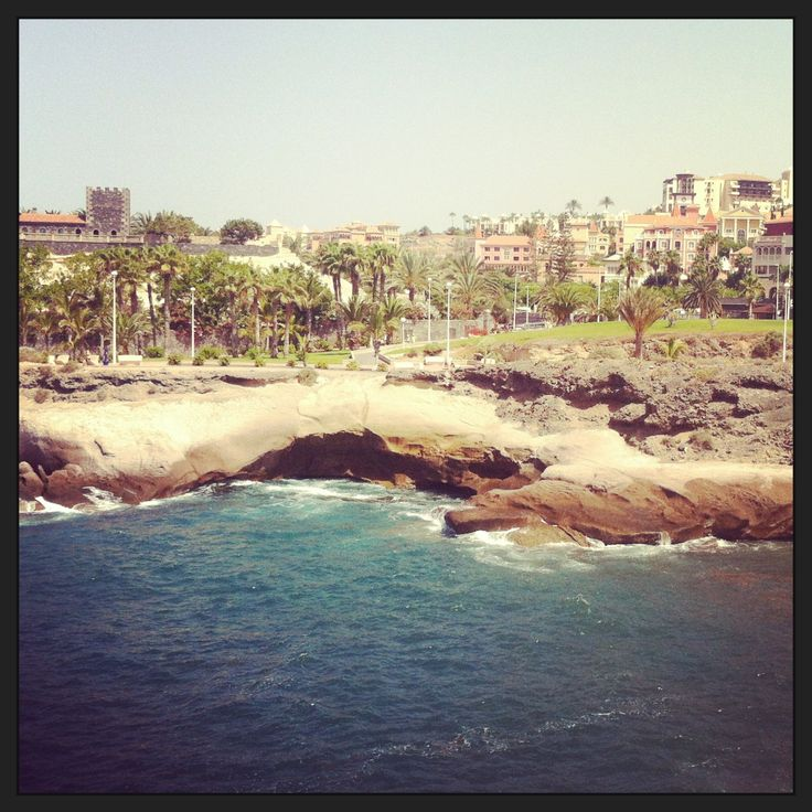 Tenerife is the place to be