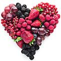 Berries are good for you!