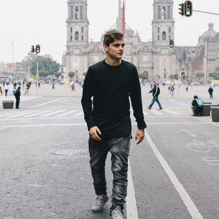 Martin Garrix en México!!!!!!!!!! Heeeeeeee