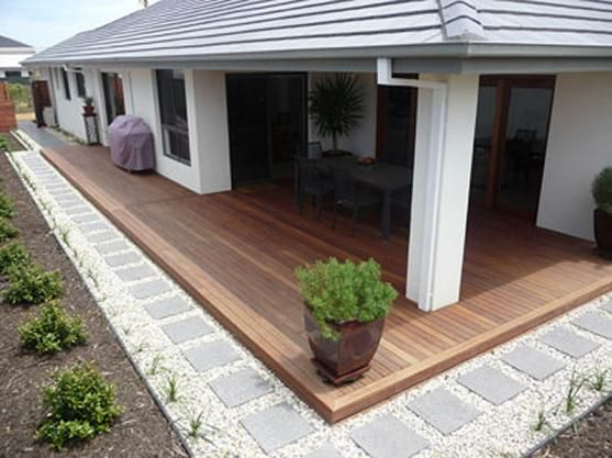 Outdoor Living Ideas by Trendscape Landscaping and Fencing