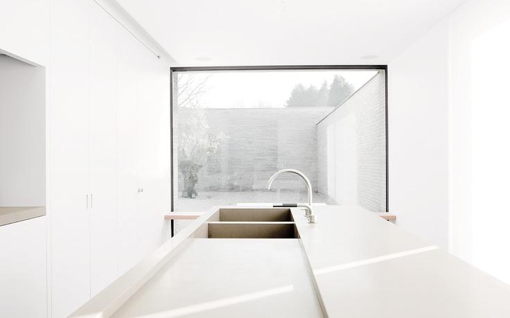 Keuken Design Met Cachet : Vincent van Duysen for WILFRA urban ...