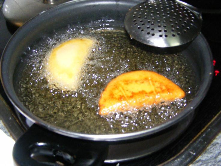Una receta fácil y paso a paso para hacer unas deliciosas empanadas típicas de Venezuela