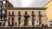 Residence Palacio de Barradas, Madrid - renovated and equipped with modern amenities.