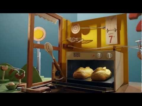 Panera Commercial (Extended) - Live Consciously. Eat Deliciously.