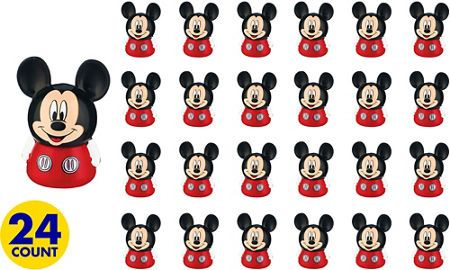 Mickey Mouse Party Supplies - Mickey Mouse Birthday Ideas - Party City