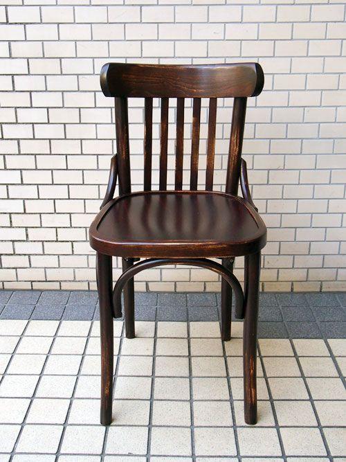 カフェ椅子 代官山の木製椅子専門店 イデア