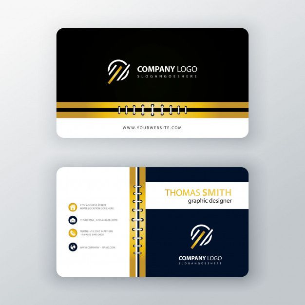 Download Elegant Visit Card Template For Free Visiting Cards Business Cards Creative Graphic Design Business Card