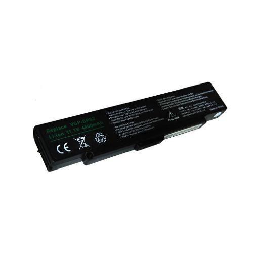 Bateria P/ Notebook Sony Vaio Vgn-Fs640qw - Shoptime.com