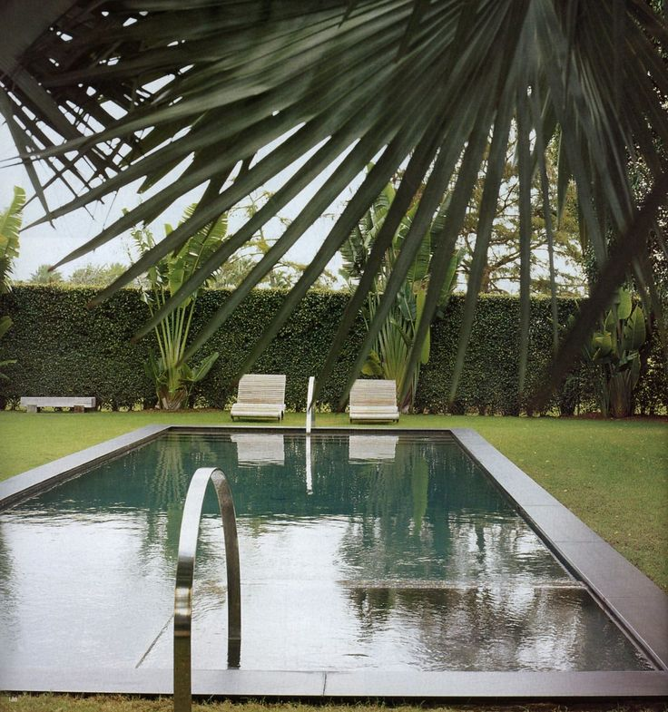 Wonderful Pool Finish Ideas For You To Copy: 37 Best Metal Pool Handrails Images On Pinterest